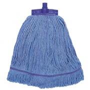 SYR Changer Large Mop Socket; Blue