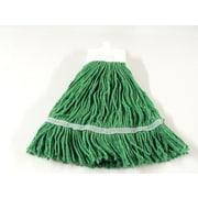 SYR Changer Syrtex Mop Polyheadband; Green