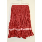 SYR Changer/Lady Syrtex Mop; Red/White