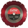 Cutter Diamond 12'' - 14'' Fire & Rescue Specialty Carbide Tipped Blade; 14'' x .155'' x 1/20mm