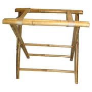 Bamboo54 Staight Leg Luggage Rack