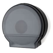 Palmer Fixture Jumbo Roll Tissue Dispenser; Black Translucent