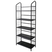 ORE Furniture 64'' Etagere Bookcase