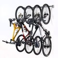 Monkey Bar Bike Storage Rack