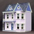Real Good Toys Junior Series Princess Anne Dollhouse