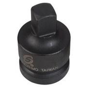 Sunex Socket Impact Adapter 1/2In. Female 3/4In. Male