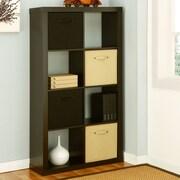 Hokku Designs Terra Modern 58'' Bookcase