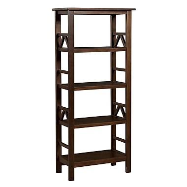 Linon Titian 54.45'' Bookcase