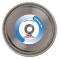 MK Diamond 1 / 2'' Radius Profile Wheel MK-275; 6''