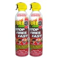 QuestProducts Max Professionals Fire Gone (2-Pack)