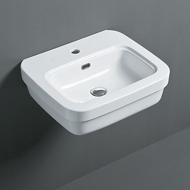 Bissonnet Evo 53 Bathroom Sink