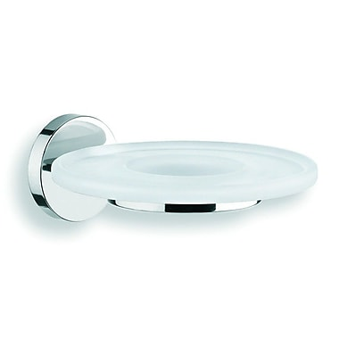 WS Bath Collections Duemilla Soap Dish