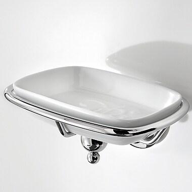 WS Bath Collections Venessia Soap Dish