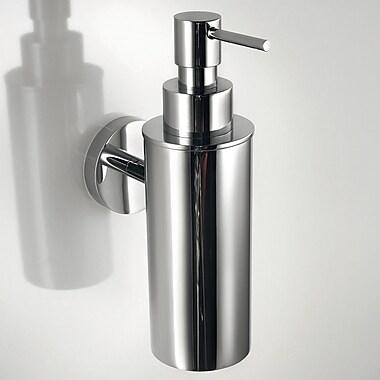 WS Bath Collections Duemilla Soap Dispenser
