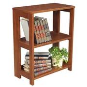 Regency Flip Flop 28'' Bookcase; Cherry