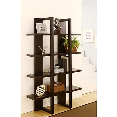Hokku Designs Elevate 71'' Bookcase