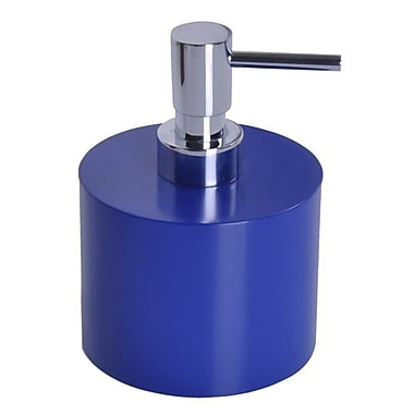 Gedy by Nameeks Piccollo Soap Dispenser; Blue