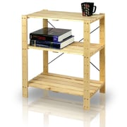 Furinno Pine 26.97'' Etagere