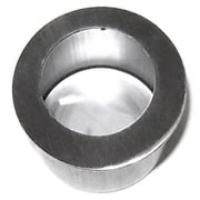 INOX  Recessed Pull; Polished Stainless Steel