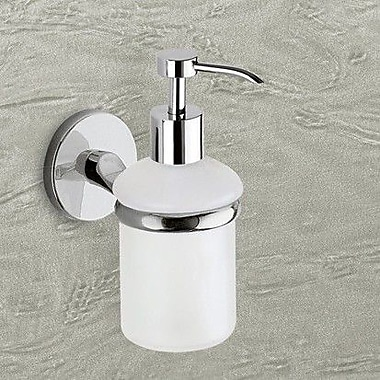 Gedy by Nameeks Vermont Soap Dispenser
