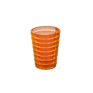 Gedy by Nameeks Glady Toothbrush Holder; Orange