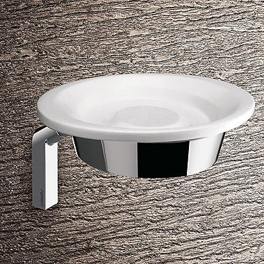 Gedy by Nameeks Karma Wall Mount Soap Dish