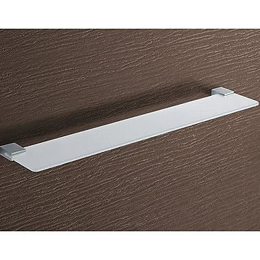 Gedy by Nameeks Kansas 23.6'' W Bathroom Shelf