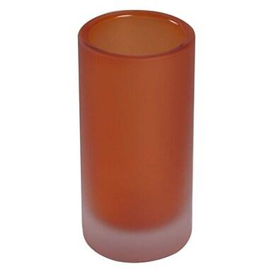 Gedy by Nameeks Baltic Toothbrush Holder; Orange