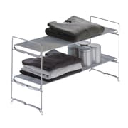 OIA Stackable Shelf Shoe Rack