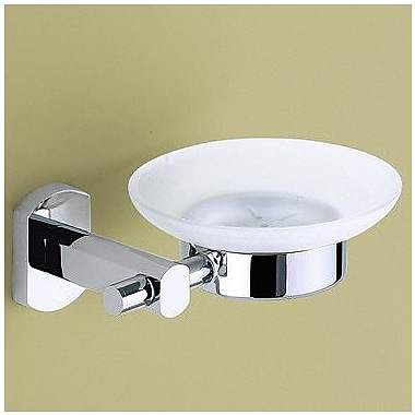 Gedy by Nameeks Edera Wall Mount Soap Dish