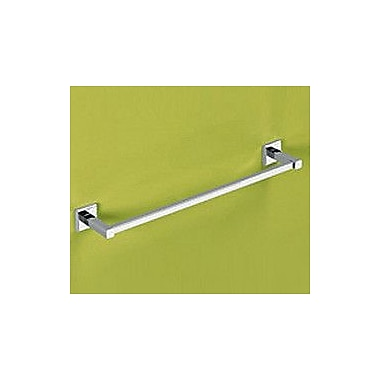 Gedy by Nameeks Colorado Wall Mounted Towel Bar
