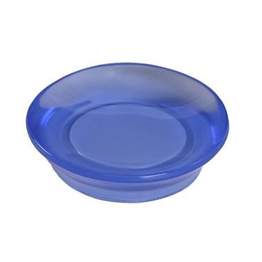Gedy by Nameeks Flaca Soap Dish; Blue