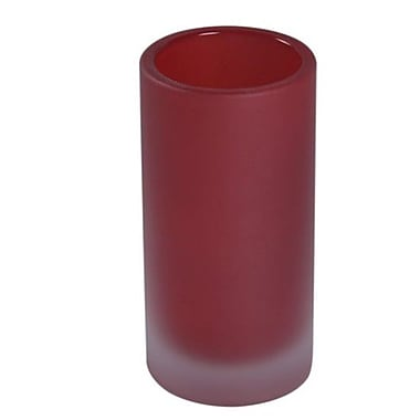 Gedy by Nameeks Baltic Toothbrush Holder; Red