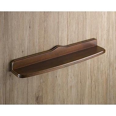 Gedy by Nameeks Montana 22'' W Bathroom Shelf