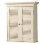 Foremost Cottage 23.75'' x 29'' Wall Mounted Cabinet
