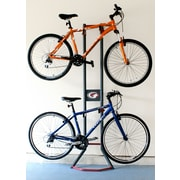 Gear Up Inc. Platinum Series 2 Bike Gravity Stand Wall Mounted Bike Rack