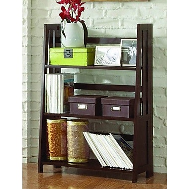 Woodbridge Home Designs 482 Series 42'' Bookcase