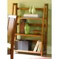 Woodbridge Home Designs 481 Series 42'' Bookcase; Oak