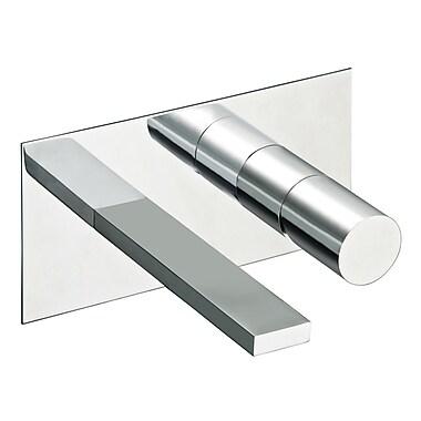Artos Otella In Wall Bathroom Faucet; Chrome