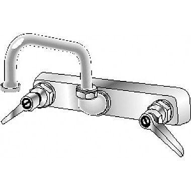 Aero Manufacturing 8'' O.C. Faucet 8'' Spout
