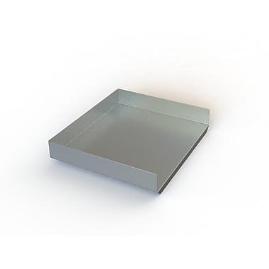 Aero Manufacturing Non NSF Drain Boards; 24'' W x 24'' D