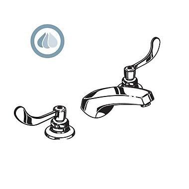 American Standard Monterrey Double Handle Widespread Bathroom Faucet