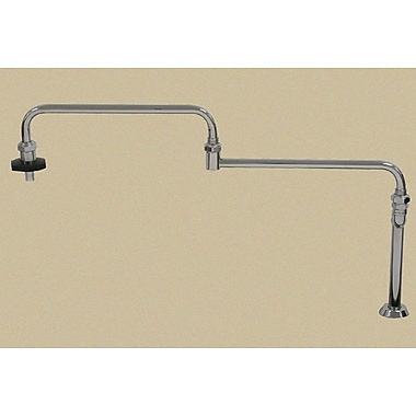 A-Line by Advance Tabco Deck Mounted Pot Filler Faucet