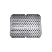 A Line by Advance Tabco 24 inch x 18 inch Sink Grid by