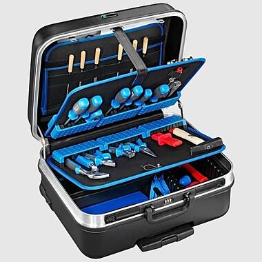 B&W Run Style Wheeled Tool Case; Module