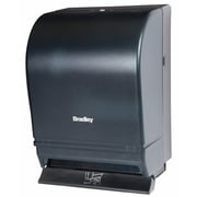 Bradley Corporation Push Lever Paper Towel Dispenser
