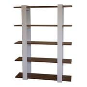 Hokku Designs Ellise 62.32'' Bookcase