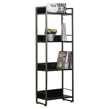 InRoom Designs 65'' Bookcase