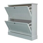 Jenlea Shoe Storage Cabinet II