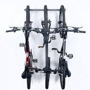 Monkey Bar Bike Storage Rack